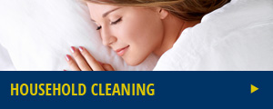 Household, duvet and bedding cleaning