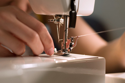 Repairs and Alterations to clothes and fabrics